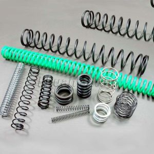 Coil Spring pictures & photos