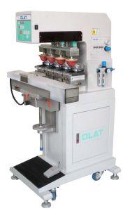 Four Colours Pad Printer (OP-174SE)