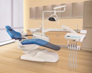 New Model with Nine Memories Dental Unit/ Dental Equipment