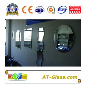1.8~8mm Furniture Mirror Dressing Mirror Safety Mirror pictures & photos