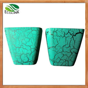 Biodegradable House Plant Fibre Pot pictures & photos
