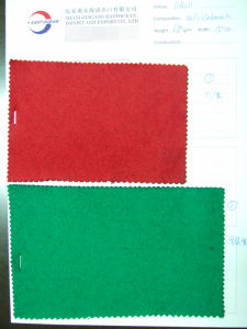 Double-Faced Wool Fabric (11A011)