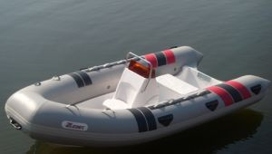 All-Long Inflatable Boat--Rib420A