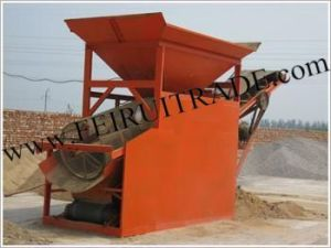 Professional Manufacture Sand Gold Trommel Screen pictures & photos