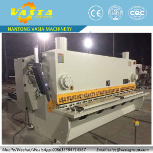 Metal Guillotine Shearing Machine with Top Quality and Best Price pictures & photos
