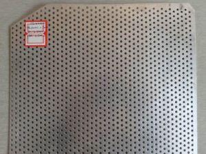 Aluminum Perforated Metal pictures & photos