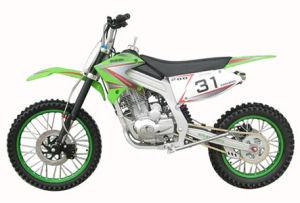 Dirt Bike with CE: MD, EMC Certificate (BON-DB200-1)