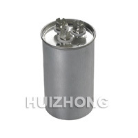 Air Conditioner PP Film Run Capacitor (CBB65A-1) pictures & photos