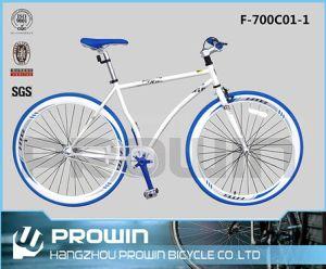 700c Single Speed Fixed Gear Bike (F-700C01)