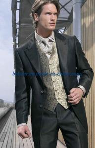 Suit&Business Suit&Men′s Suit&Wedding Suit&Men′s Business Suit&Men Suit (M-8)