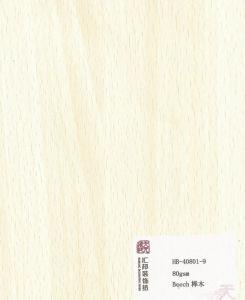 Melamine Impregnated Paper (HB-40801-9)