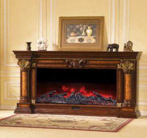Electric Fireplace(639) pictures & photos