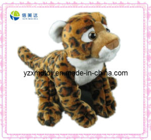 Plush Toy Leopard Soft Toy for Kids pictures & photos