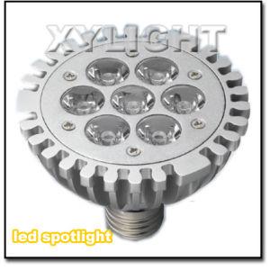 LED Spotlight (XYD92.5-7W-E27)