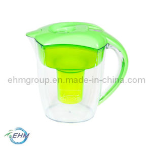 2012 The Most Economical Alkaline Water Pot/ Pitcher/Jug pictures & photos