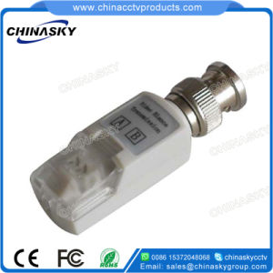 1CH Tool-Less Passive UTP Video Balun for CCTV Camera (VB108E) pictures & photos