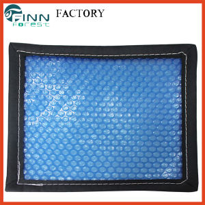 Bubble Swimming Pool Solar Plastic Cover pictures & photos