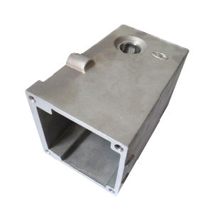 Aluminum Shell Parts for Truck for Auto Shock Absorber