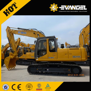 XE470C 47ton Excavator for Sale with Cummins Engine pictures & photos