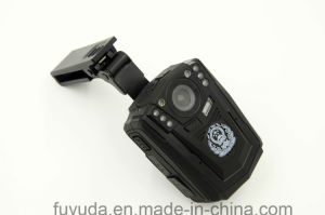 Fuyuda 1080P 140 Wide-Angle Police Worn Body Camera with Romote Control pictures & photos