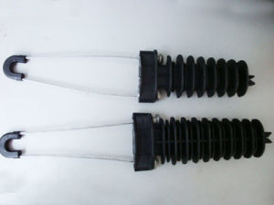 Plastic Aerial Fittings Dead End Clamps (PA 1500) pictures & photos