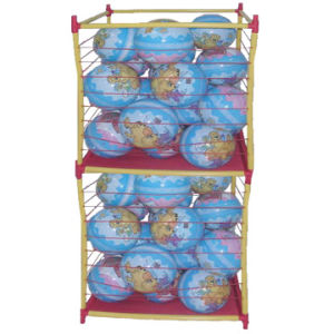 Ball Rack, Used for Displaying and Storage of Various Balls