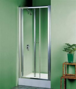 900*1850mm Bifold Shower Cabin Ws-B090