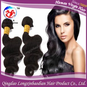 Full Cuticle Body Wave Brazilian Remy Virgin Hair Weft (HBWB-A701)