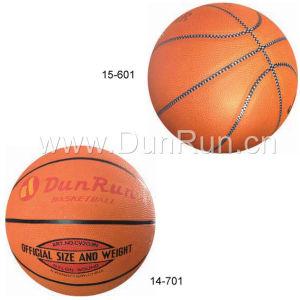 Basketball (15-601, 14-701)