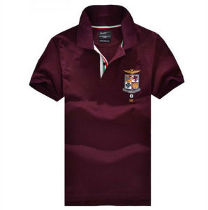 Fashion Slim Wholesale Polo Shirt pictures & photos