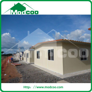 China Xiamen Prefabricated House for Sale