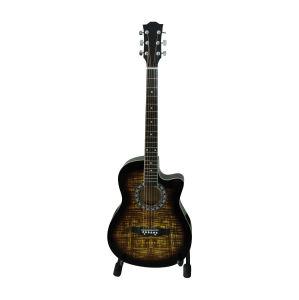 "38""Acoustic Practice Guitar (PG-3835C) pictures & photos"