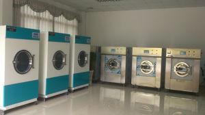Full-Auto Washing and Dewatering Machine 2