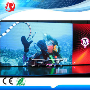 High Definition RGB LED Screen P3 Indoor Multi-Color LED Panel Display pictures & photos