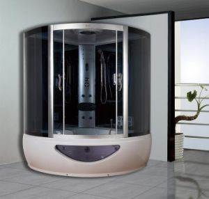 Steam Shower Rooms / Shower Cabins (HT-101)