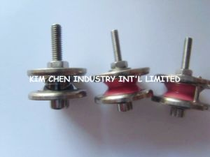 Stainless Wire Roller/Precision Part (stainless steel pulley) for Winder Machinery pictures & photos