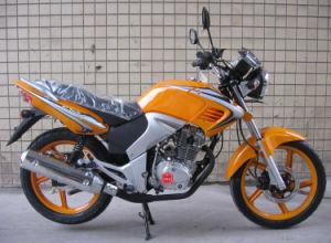 Street Bike (WJ125-15V)