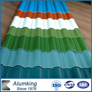 3005 Coated Aluminium Coil for Roofing pictures & photos