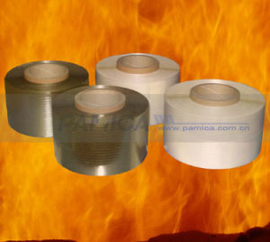 Flame-Resistance Phlogopite Mica Tape for Cable (PJ5460-GD)