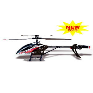 4ch R/C Helicopter with Gyro