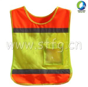 Children Reflective Vest (ST-C02)