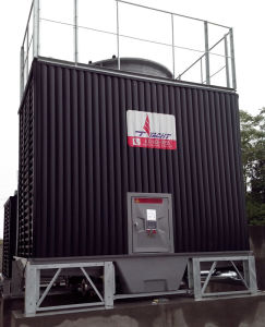 Closed Cooling Tower - Tcc-100r (TCC Series)