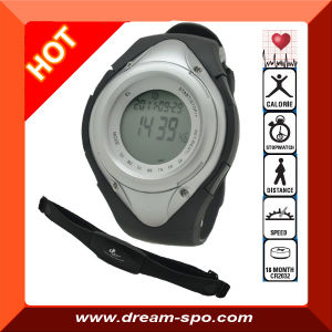 Wireless Sport Heart Rate Monitor for Running, Walking (DH-018)