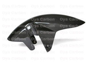 Carbon Fiber Front Fender for Motorcycle Suzuki Gsxr600/750 04-05 pictures & photos