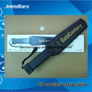 Hand Held Metal Detector-Super Scanner-Detector-Metal Detector-Needle Detector-Industrial Metal Detector-Metal Detectors-Sercurity Instruments-Security Detecto pictures & photos