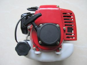 Gasoline Engine (1E32F)