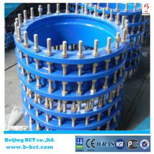 Casting Big Size Flexble Joint Meduim Water Waste Water pictures & photos