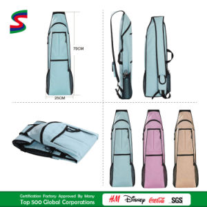 High Quality Polyester Sport Yoga Shopping Bag