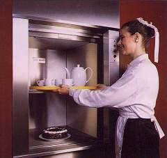 Das Dumbwaiter Small Lift-Das Elevator From Germany