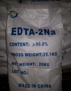 EDTA Ethylene Diamine Tetraacetic Acid pictures & photos